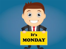 It's Monday! - days of the week in Hungarian