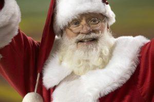 Mikulás - Santa Claus in Hungarian
