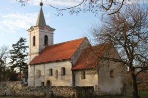 templom - church in Hungarian