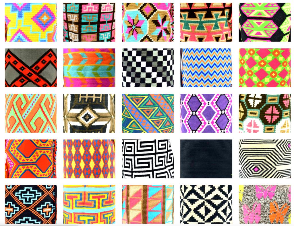 Language patterns