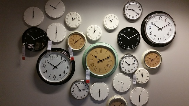 Find time to learn Hungarian